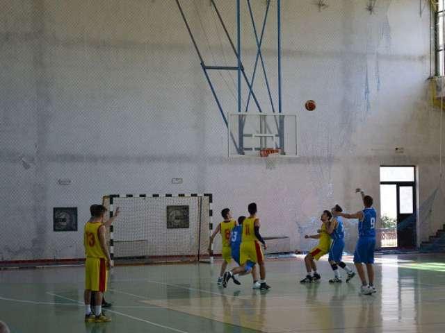 Colegiul Național Dragoș Vodă s-a calificat la faza finală de baschet masculin din cadrul ONSȘ