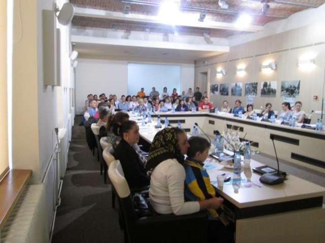 Seminar de informare la Primaria din Sighetu Marmatiei