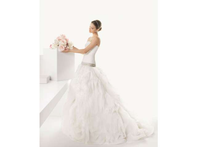 Rochii de nuntă de vis
