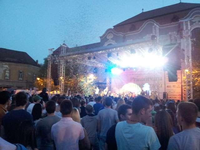 """FOTO + VIDEO: """"Primăvara băimăreană"""" la final"""