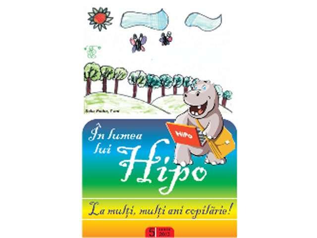 Rotaract Sighet si In Lumea lui Hipo sunt alaturi de copii, de 1 Iunie