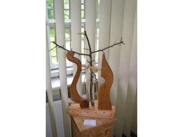 Expoziție de artă sigheteană la Sala Radio Sighet