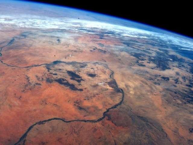 Cele mai lungi fluvii din lume