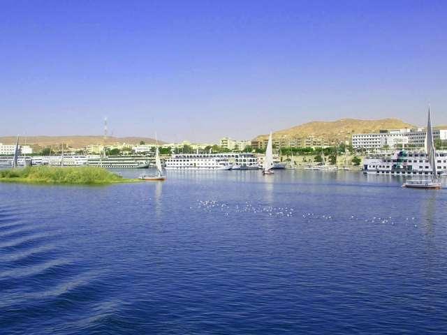 Cele mai mari lacuri din lume