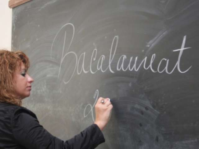 BAC 2013 Absolventii de liceu au susţinut astăzi primul examen scris: Limba si literatura romana.