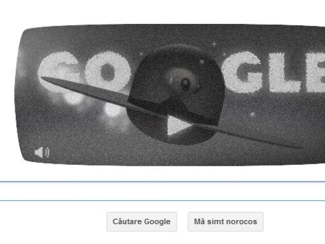 Google aniversează 66 de ani de la incidentul OZN de la Roswell