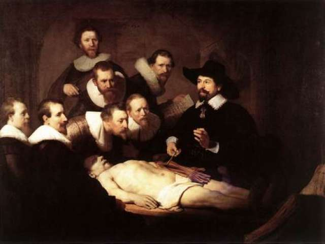 Azi se implinesc 407 ani de la nasterea lui Rembrandt van Rijn