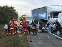 ACCIDENT: Imagini cutremurătoate de la tragedia din Ungaria (FOTO)