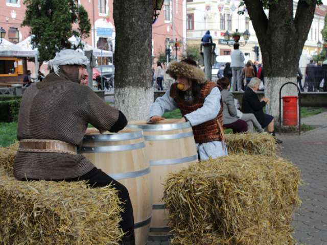 """GALERIE FOTO - """"Aeternus Maramorosiensis"""": Un festival de succes"""