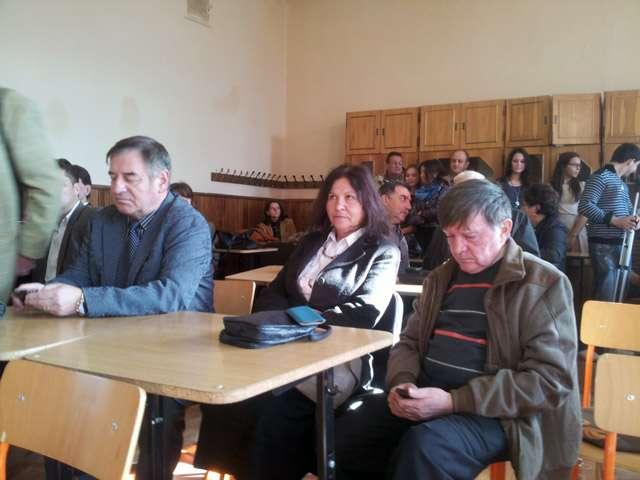 """VIDEO + Galerie Foto - Zilele Colegiului Național """"Dragoș-Vodă"""", un succes"""