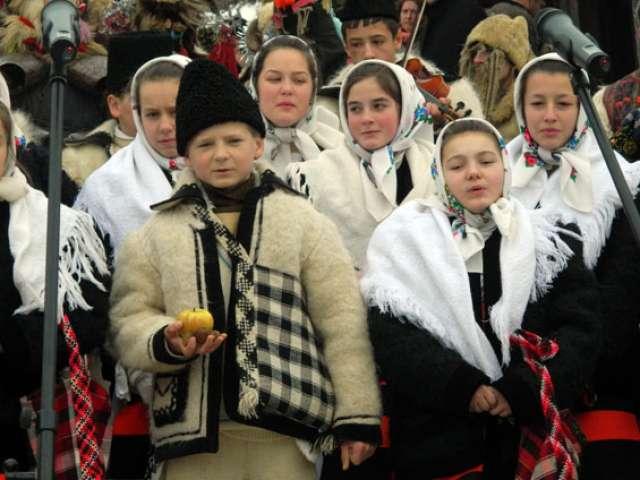 GALERIE FOTO - Atmosferă de poveste la Muzeul Satului din Baia Mare