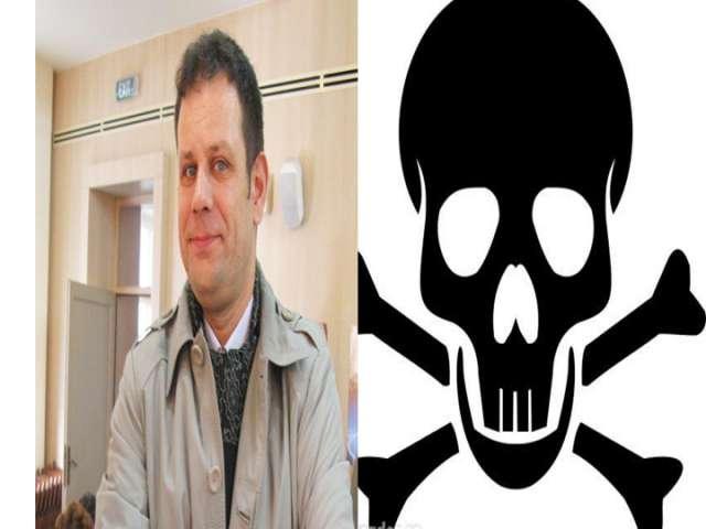 """EXCLUSIV SIGHET 247 - Cum era să moară un cetățean elvețian în """"Spitalul horror Sighet"""". Află povestea dramatică a acestuia"""