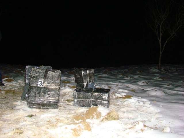 Focuri de armă la frontiera cu Ucraina