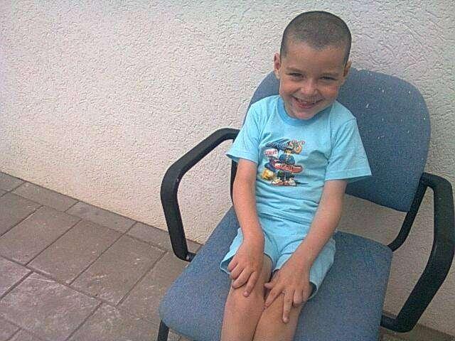 APEL UMANITAR - Cu toții PUTEM să îl ajutăm pe IONUȚ să trăiască