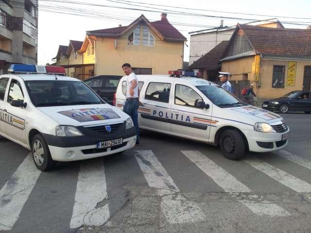 ULTIMA ORĂ: Un bărbat a fost înjunghiat pe strada Titu Maiorescu din Sighetu Marmaţiei