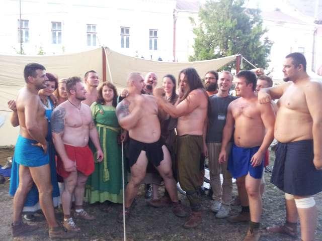 "FOTO & VIDEO - ""Aeternus Maramorosiensis"": Un festival de succes"