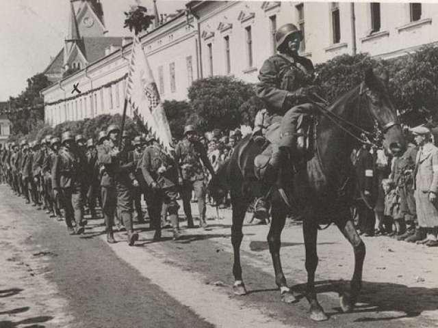 Municipiul Sighetu Marmației - Scurt istoric