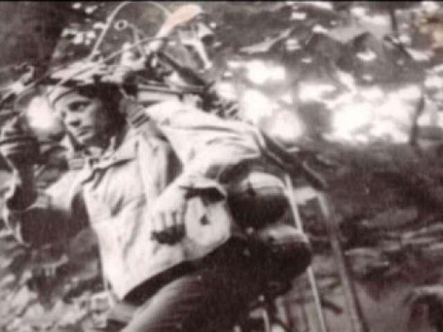Iustin Capră, inventatorul rucsacului zburător, a încetat din viaţă la 81 de ani