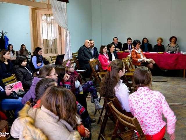 """SIGHET - Concursul național de creație literară cu tema """"Vis de iarnă"""""""