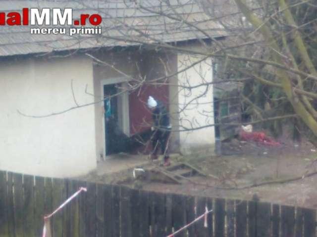 ȘOCANT: Un băimărean s-a spânzurat de clanța ușii din cauza problemelor financiare