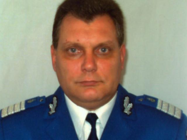 """Jandarm maramureşean, decorat cu Medalia """"Serviciul Credincios"""" acordată prin Decretul Preşedintelui României"""