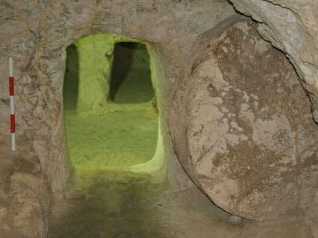 O echipă de arheologi a identificat o structură din secolul I ca fiind, probabil, casa în care a copilărit Iisus