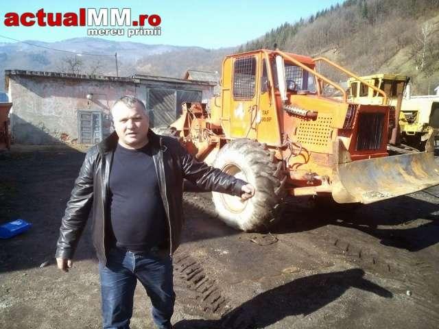 FOTO - Unui maramureșean i-a fost furat TAF-ul, trecut granița în Ucraina, apoi i s-au cerut mii de euro răscumpărare