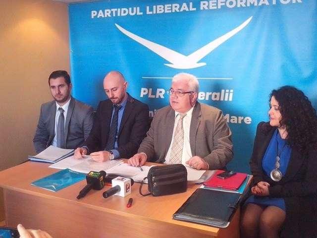 FOTO - PLR explică avantajele noului Cod Fiscal, care trebuie să fie pilonul dezvoltării economice