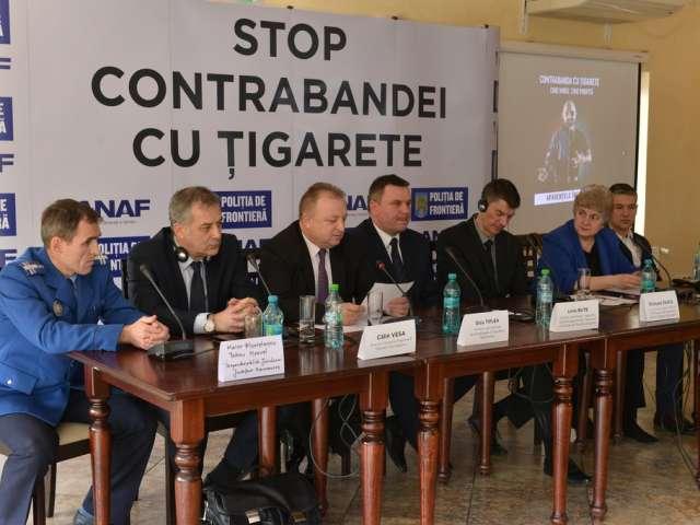 """Campania """"Aparențele înșală"""", lansată în Sighet pentru regiunea nord și nord-est"""