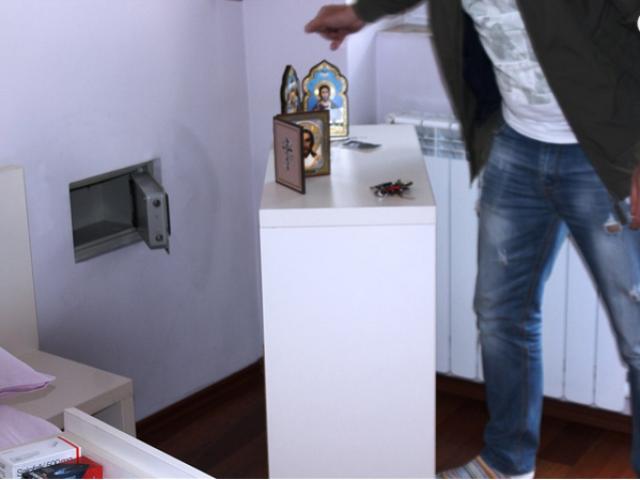 SATU MARE - Jaf ca în filme: Hoții au plecat cu 47.000 euro!