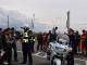 """Pentru siguranţa motocicliştilor - Campaniei de prevenire a accidentelor rutiere """"ALEGE VIAŢA"""""""