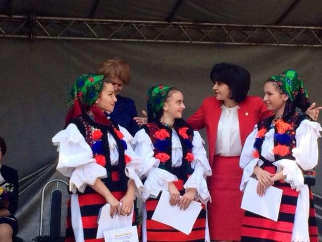 """Colegiul Național """"Dragoș-Vodă"""" a obținut locul II la Concursul Național """"Cultură și civilizație în România"""""""