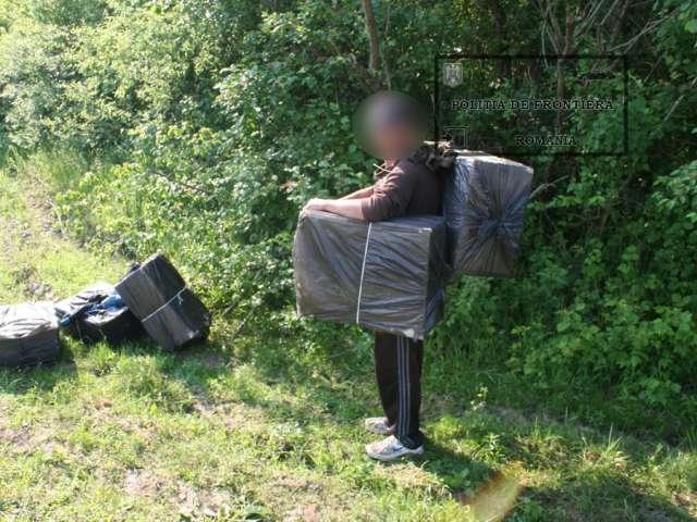 VIDEO: Doi sătmăreni cercetaţi pentru contrabandă şi ultraj după ce au agresat un polițist de frontieră