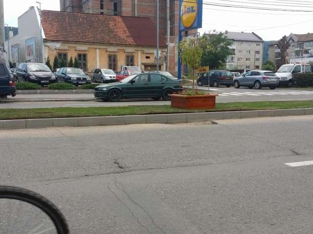 FOTO - Altă potlogărie sub administrația Ovidiu Nemeș: Bani mulți și muncă de mântuială la lucrările dintre BIG și Centru