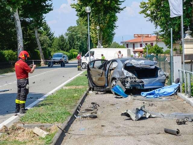 GONIND SPRE MOARTE: Un tânăr din Borșa a murit într-un accident în Italia