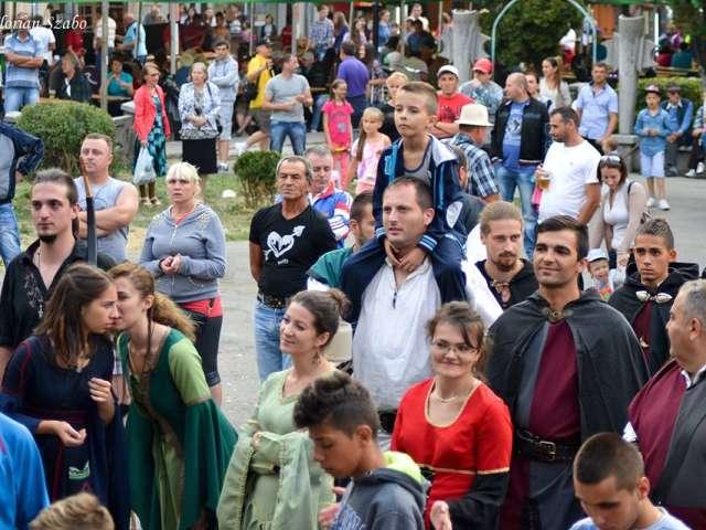"FOTO & VIDEO - ""Aeternus Maramorosiensis"", ediția a V-a: Un festival de succes"
