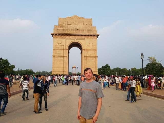 RECENZIE: De ce să vizitezi India?