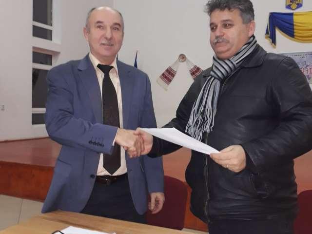 UNPR Șomcuta Mare are conducere statutară după organizarea alegerilor interne la nivel local