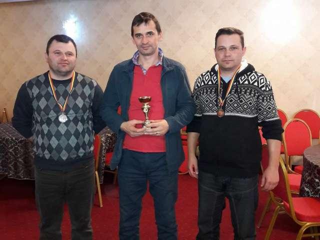 """Clubul Sportiv """"DINAMO MARAMUREŞ"""" a dat startul competițiilor de Ziua Poliției Române"""