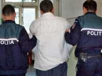 Sighetean arestat pentru comiterea infracţiunii de ameninţare