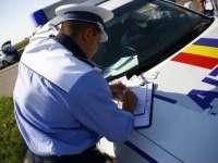 Sighetean cercetat pentru infracţiuni rutiere