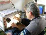 Bărbat dat în urmărire generală pentru tâlhărie, prins la PTF Petea
