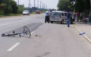 Sighetean de 25 de ani decedat în urma unui accident rutier