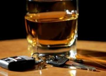 Sighetean depistat la volan sub influenţa băuturilor alcoolice