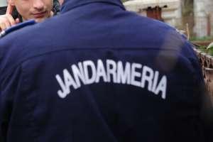 Sighetean scandalagiu scos de jandarmi dintr-un club