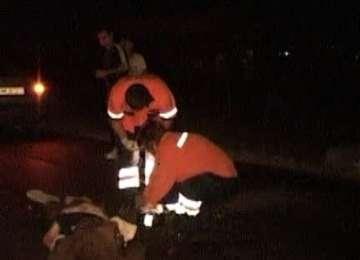 Sigheteanul care a omorat cu mașina o femeie la Vișeu de Sus a fost prins