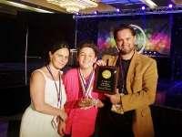 Sigheteanul Mark Sebastian Mesaroş – Campion mondial la Hollywood