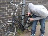 SIGHET: Minori în vârstă de 8, 12 şi 13 ani bănuiţi de sustragere de biciclete