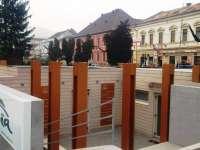 Sighetu Marmaţiei - 411 de vizitatori la Centrul de Informare Turistică din municipiu