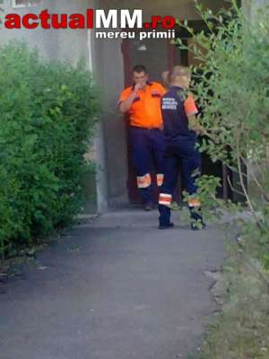 Sighetu Marmației - Bătrân găsit decedat într-un apartament